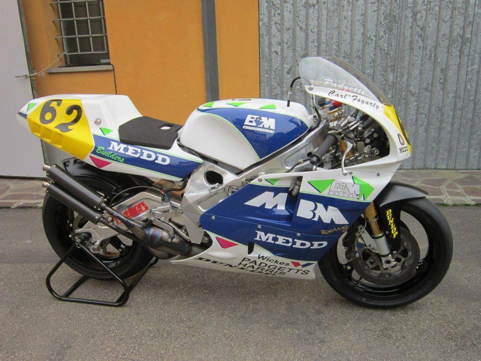 Yamaha - 47